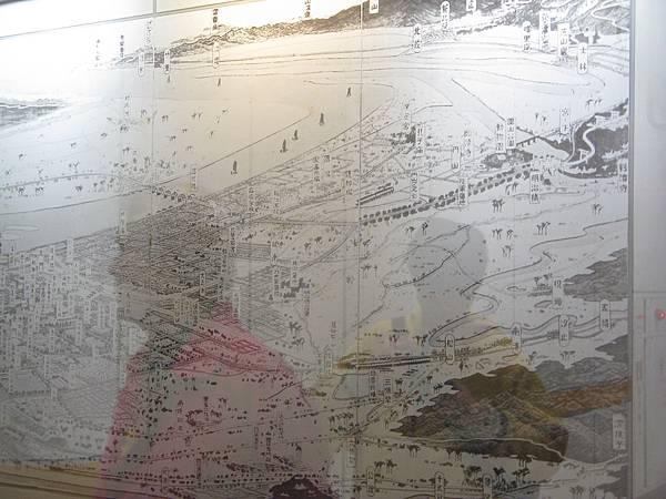 台北橋站公共藝術