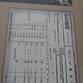 明治四十二年九月一日的臺北廳報第八百九號