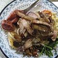 午餐@泰雅的廚房