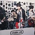 CNBLUE/華納音樂