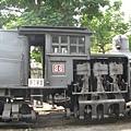 蒸汽機車 SL-26