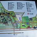 每次都找不到五分車車站,這次照地圖起來找…