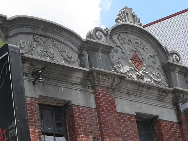 旗山老街巴洛克建築