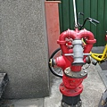 造型消防栓