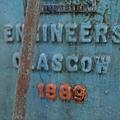 1889 年的蒸汽錘
