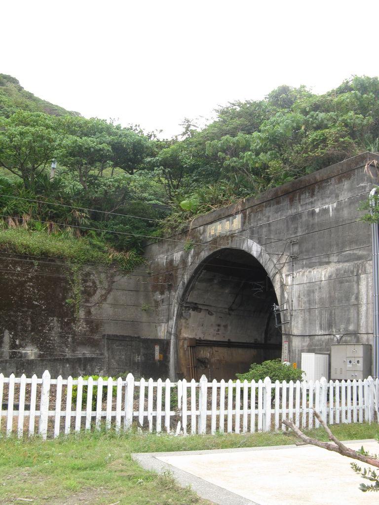 新草嶺隧道
