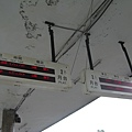 新式可以顯示兩班車的 PIDS