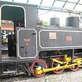 366蒸汽火車頭