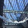 蘭陽博物館飛天的海豚