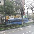 杭州無軌電車K151路