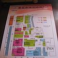 上海豫園商城地圖