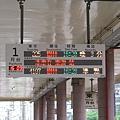 羅東站月台