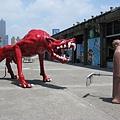 「我們的前面是什麼?」 後擴展時代的台灣當代雕塑  2013 FORMOSA 雕塑雙年展