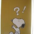 走進花生漫畫 Snoopy 65 週年巡迴特展高雄首站 / 史努比 Snoopy