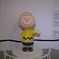 走進花生漫畫 Snoopy 65 週年巡迴特展高雄首站 / Charlie Brown