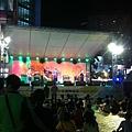 漢神巨蛋 fun 輕鬆音樂節