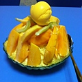 #mango #monster #hot #summer #melting #kaohsiung #qijin