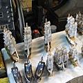 三剛鐵工廠(南方澳文史工作室)的船模型