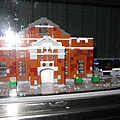 積木版台北工廠