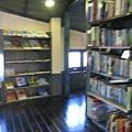 羅東林場百年舊書攤