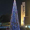 Xmas Tree #4: 輔大
