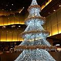 Xmas Tree #2: 京站