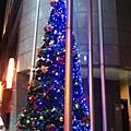 Xmas Tree #3: 新莊客旅
