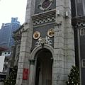 天主教玫瑰聖母堂