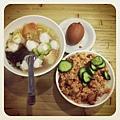 第三頓晚餐 #kaohsiung #fengshan #一直吃