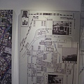 鳳山日治時期地圖,附現在路名