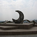弦月觀景台