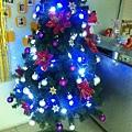 耶誕樹又見面了