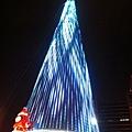 Xmas Tree #7: 新北市歡樂耶誕城