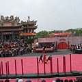 台北市立大學宋江陣初賽-街舞
