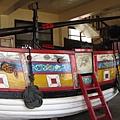 妙壽宮的王船