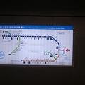 台鐵新式路線圖