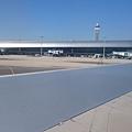 抵達關西機場
