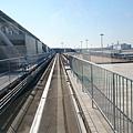 機場接駁電車