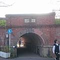 蹴上駅往南禅寺的捷徑