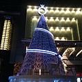 20151201 Xmas Tree #4: 101 前方