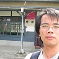 竹田舊站前自拍 3