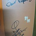 許茹芸親筆簽名 2