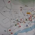鶯歌站週圍地圖