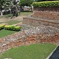 熱蘭遮城殘牆 1