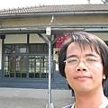 竹田舊站前自拍 2
