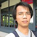 竹田舊站前自拍 4