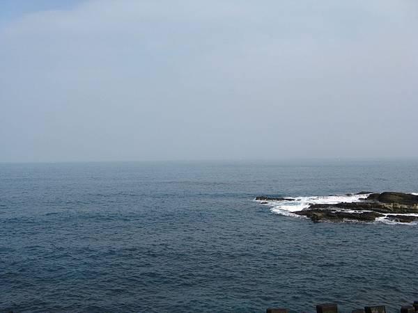 外木山海岸 2