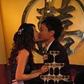小朱&蘇菲接吻3