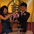 小朱&蘇菲倒香檳2