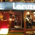 Lacuz 正門